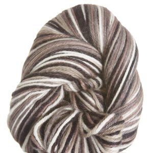 Cascade Pure Alpaca Paints Yarn - 9760 Coffee Mix