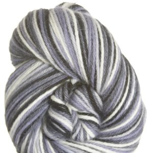 Cascade Pure Alpaca Paints Yarn - 9761 Salt & Pepper