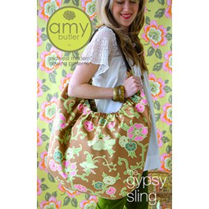 Amy Butler Sewing Patterns - Gypsy Sling Pattern