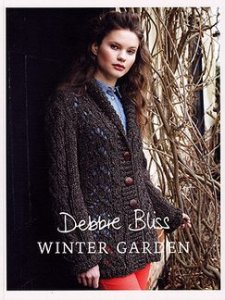 Debbie Bliss Books - Winter Garden