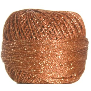 Anchor Artiste Metallic Yarn - 314 - Bronze