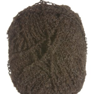 Rowan Purelife British Sheep Breeds Fine Boucle Yarn - 318 - Dark Brown Masham