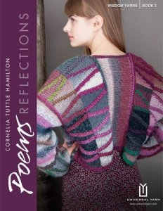 Wisdom Yarns Pattern Books - Wisdom Book 3: Poems Reflections
