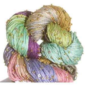 Artyarns Beaded Pearl & Sequins Yarn