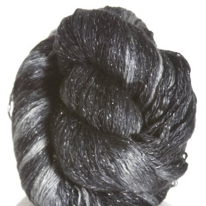 Artyarns Ensemble Glitter Light Yarn - 923 w/Silver