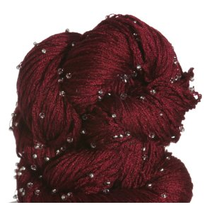 Artyarns Beaded Pearl Yarn - 300 w/Silver