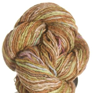 Noro Haniwa Yarn - 08 - Sienna, Purple, Lime