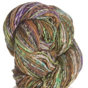 Noro Haniwa Yarn - 09 - Navy, Olive, Purple