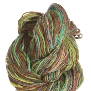 Noro Kirara Yarn - 05 - Pink, Olive, Orange