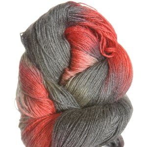 Plymouth Sakkie Yarn - 407 Fire