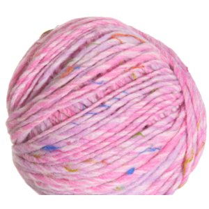 Plymouth Europa Tweed Yarn - 01 Pink