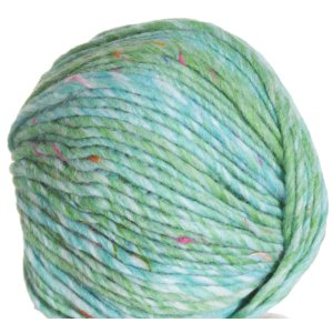 Plymouth Europa Tweed Yarn - 02 Aqua