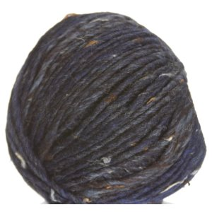 Plymouth Yarn Europa Tweed Yarn - 05 Navy