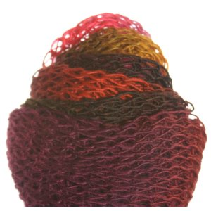 Berroco Glee Yarn - 9519 - Rave