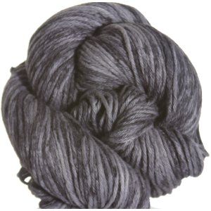 Misti Alpaca Best of Nature Organic Cotton Yarn - 001 - City Gray