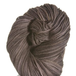 Misti Alpaca Best of Nature Organic Cotton Yarn - 002 - Rich Earth