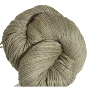 Misti Alpaca Best of Nature Organic Cotton Yarn - 006 - Green Tea