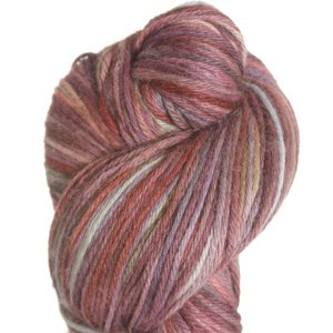 Misti Alpaca Best of Nature Hand Paint Worsted Yarn - 01 - Berry Bouquete