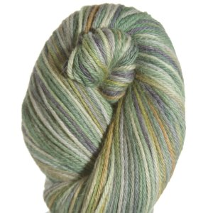 Misti Alpaca Best of Nature Hand Paint Worsted Yarn - 03 - Herbal Mix