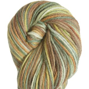 Misti Alpaca Best of Nature Hand Paint Worsted Yarn - 04 - Southern Spices
