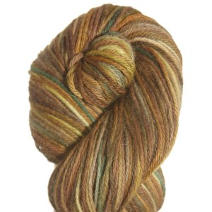 Misti Alpaca Best of Nature Hand Paint Worsted Yarn - 05 - Cumin Seed