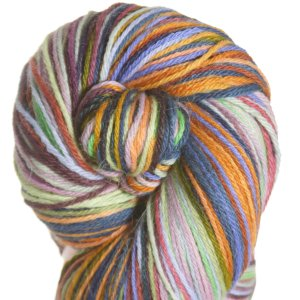 Misti Alpaca Hand Paint Sock Yarn - 41 Louvre (Discontinued)