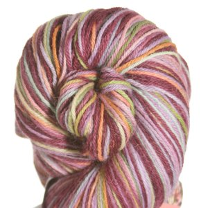 Misti Alpaca Hand Paint Sock Yarn - 44 French Wine