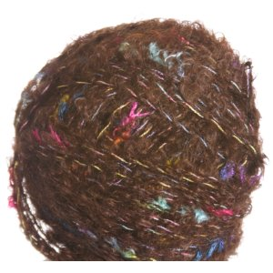Louisa Harding Liberty Boucle Yarn - 12 Chocolate