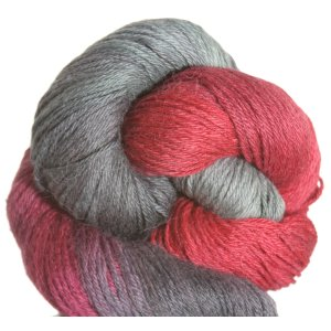 Lorna's Laces Honor Yarn - '12 October - Red State