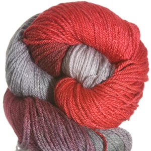 Lorna's Laces Sportmate Yarn - '12 October - Red State