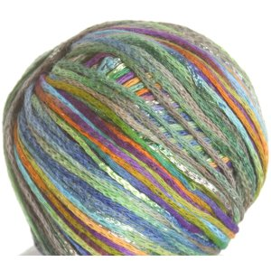 Trendsetter Summit Yarn - 4205 Golden Rainbow