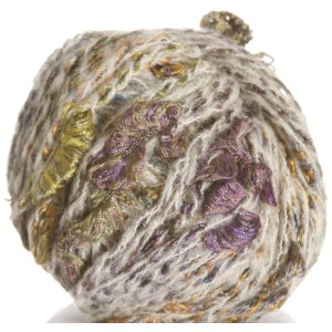 Trendsetter Geisha Yarn - 01 Cream Earth