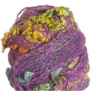 Trendsetter Geisha Yarn - 10 Purple Multi