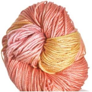 Hand Maiden Sea Three Onesies (100g) Yarn - Turkish Delight