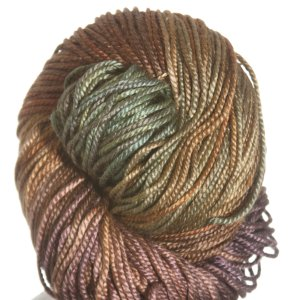 Hand Maiden Sea Three Onesies (100g) Yarn - Renaissance