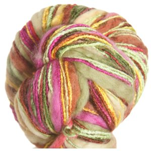 Universal Yarns Bamboo Bloom Handpaints Yarn - 302 Koi Pond