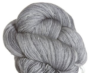 Madelinetosh Prairie Short Skeins Yarn - Charcoal