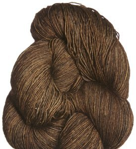 Madelinetosh Prairie Short Skeins Yarn - Fig