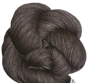 Madelinetosh Prairie Short Skeins Yarn - French Grey