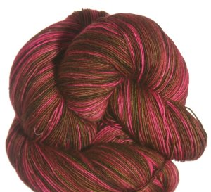 Madelinetosh Prairie Short Skeins Yarn - Wilted Rose