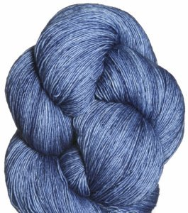 Madelinetosh Prairie Short Skeins Yarn - Betty Draper's Blues