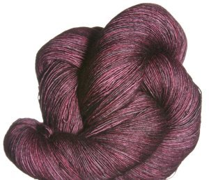 Madelinetosh Prairie Short Skeins Yarn - Oxblood
