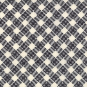 Sweetwater Mama Said Sew Fabric - The Bias - Black (5495 13)