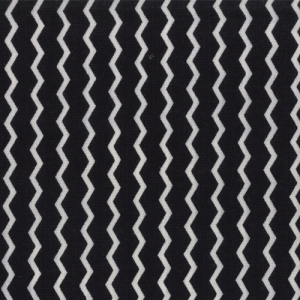 Sweetwater Mama Said Sew Fabric - Pinking Shears - Black (5498 23)