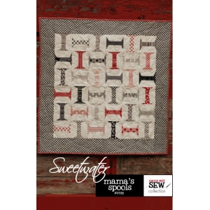 Sweetwater Mama Said Sew Patterns - Mama's Spools Pattern