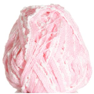 Rozetti Spectra Duet Yarn - 131-02 First Rose