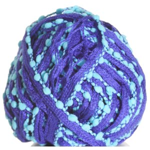 Rozetti Spectra Duet Yarn - 131-10 Tropical Blue