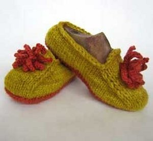 cocoknits Cocoknits Patterns - Malabrigo Loafers Pattern