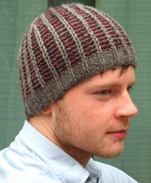 Stephen West Patterns - Botanic Hat