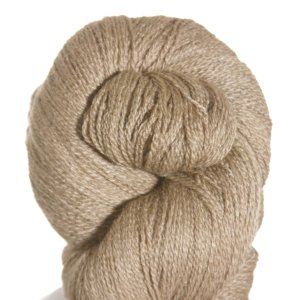 Swans Island Natural Colors Lace Yarn - Mocha